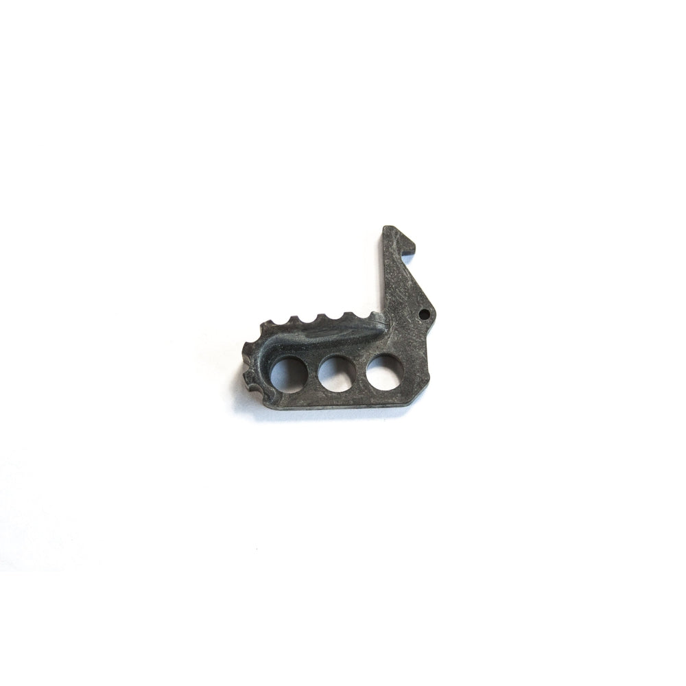 【JE Machine Tech】 Easy Grip Charging Handle Extended Tactical Latch Powder Coated #00456