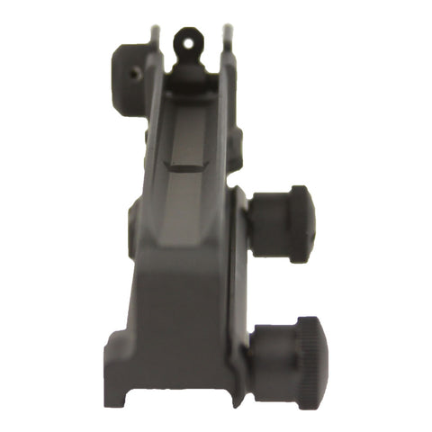 【J&E Machine Tech】AR-15 Detachable Carry Handle Rear Sight Shock Proof and Lightweight #00200