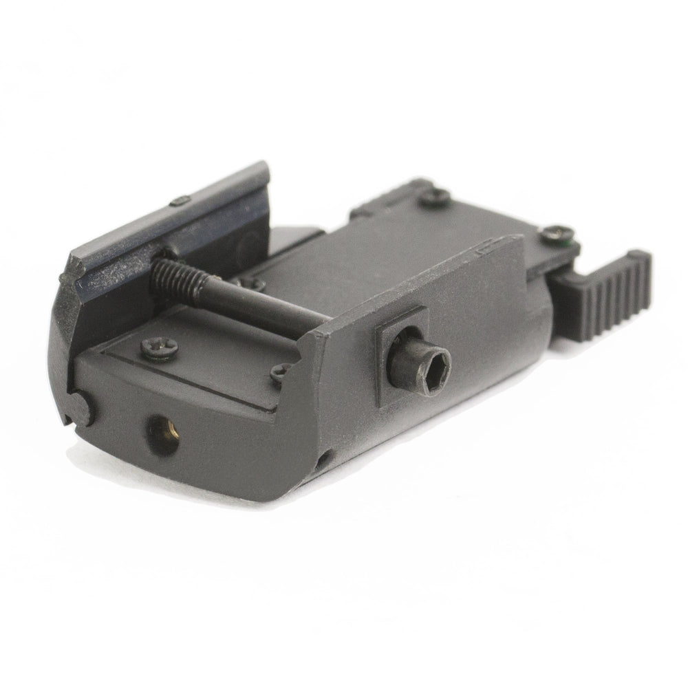 【Hunter Select】5Mw Pistol Polymer Compact Red Laser Sight #00281