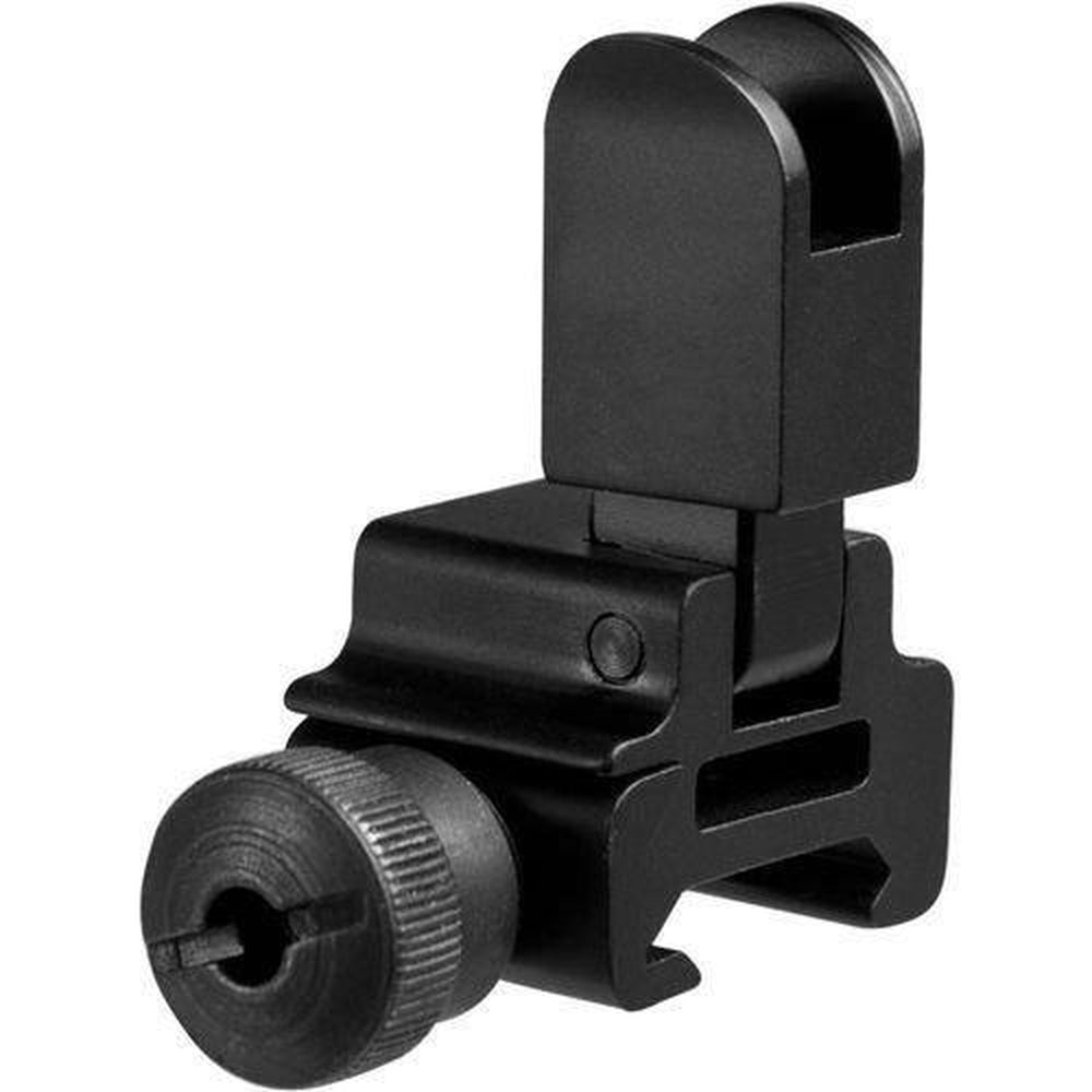 【Hunter Select】Advanced flip-up A2 Iron Tactical Sight - Front #00242