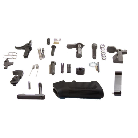 【Hunter Select】AR-15 Lower Parts Kit #00548