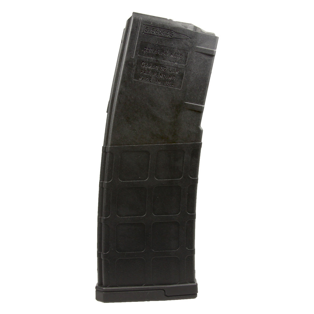 【JE Machine Tech】Made in USA 223. 556. Winchester 30 Rounds Magazine #00531