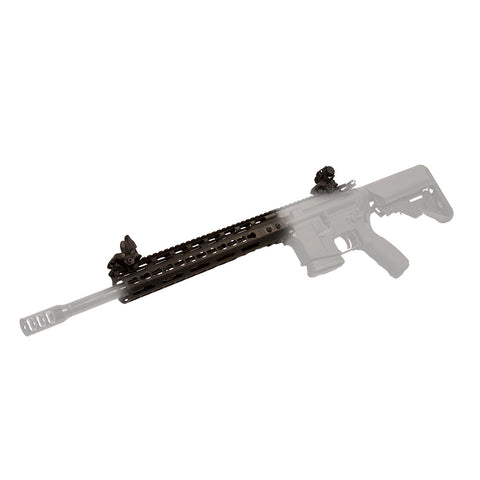 【Hunter Select】HandGuard 12