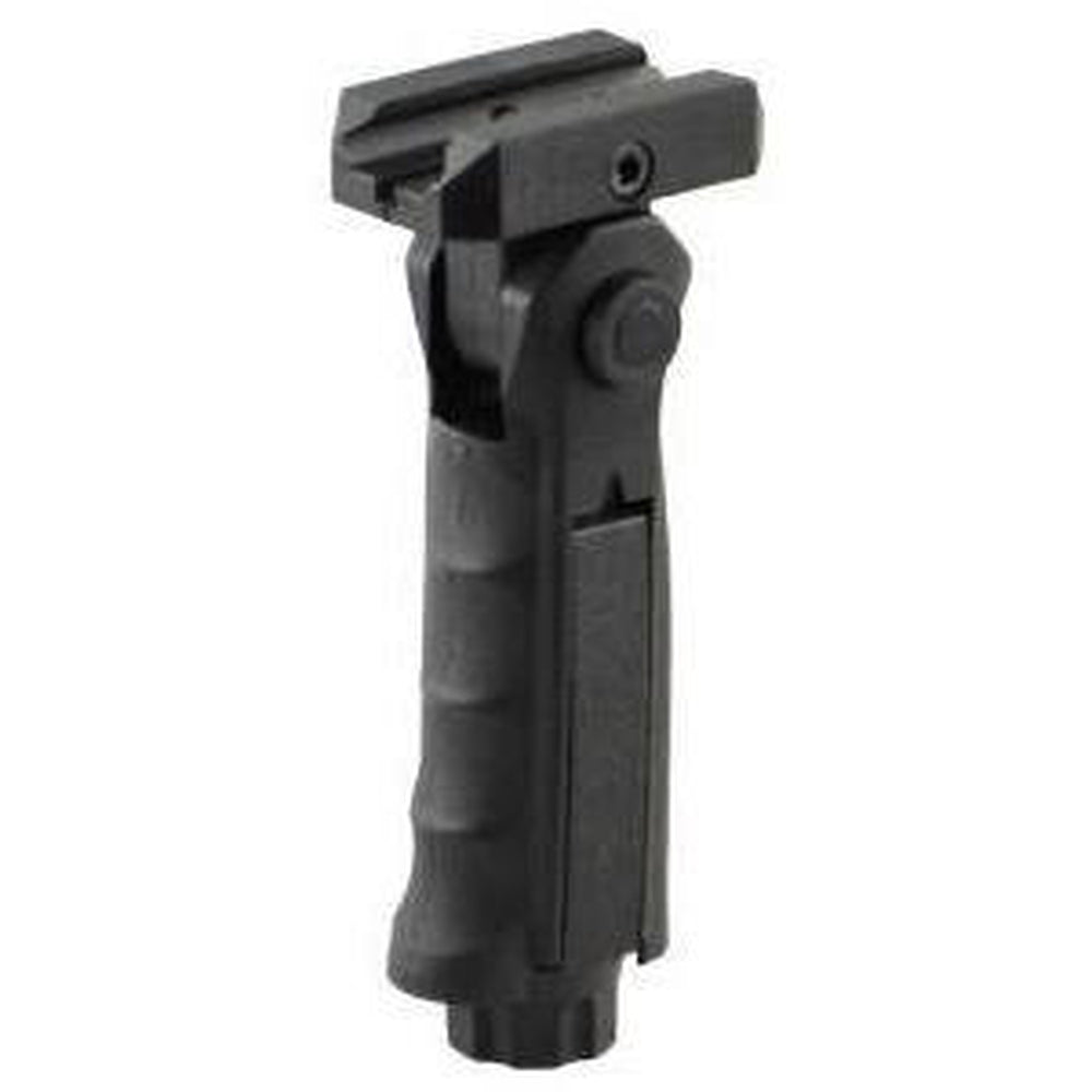 【Hunter Select】5 Position Adjustable Polymer Vertical Grip w/ Switch Slots 3 Colors #00206
