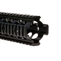 "【Hunter Select】AR-15 7"" Carbine Length Free Float Handguards #00304"