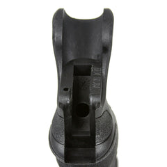 【JE Machine Tech】Made in USA Ergonomic Polymer Hand Grip (Anti-Slip) - Textured #00493