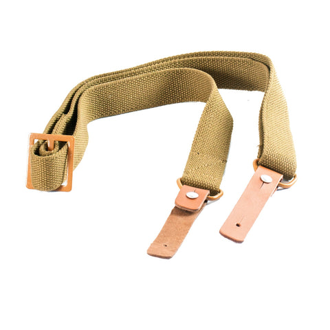 【Hunter Select】AK 2 Point Multi-Mission Tactical Sling - Coyote Brown #00291