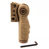 【Hunter Select】AR-15 5 Position Adjustable  Grip Ergonomic Feature  #00213