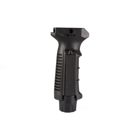 【JE Machine Tech】Made in USA Ergonomic Ambidextrous Vertical Foregrip #00491