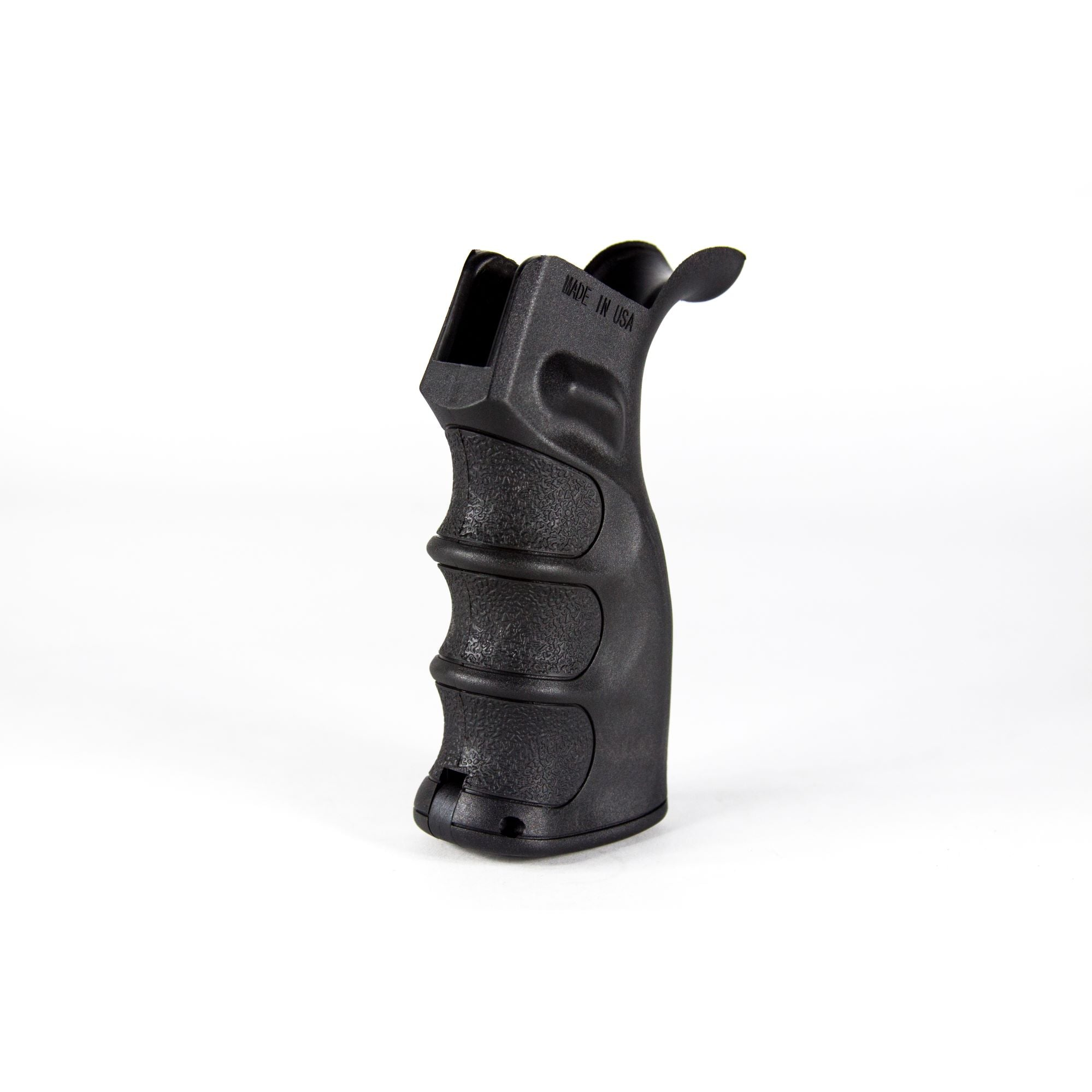 【JE Machine Tech】AR-15 Ergonomic Pistol Grip - Made in the USA #00496