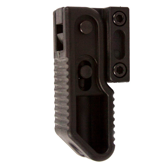 【Hunter Select】Tactical Folding Foldable Vertical Weapon Grip #00211