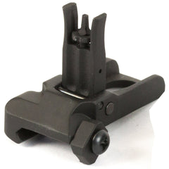 【Hunter Select】Low Profile Flip-up A2 Iron Tactical Sight - Front #00245