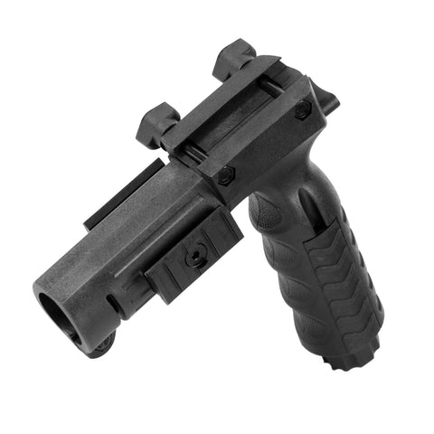 【Hunter Select】Tactical Folding Grip with 1
