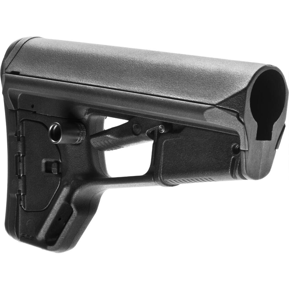 【Magpul】ACS-L Mil-Spec Stock Black/Tan #00608