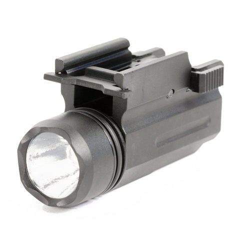 【Hunter Select】Compact/Sub-Compact 150 Lumen Flash Light #00275
