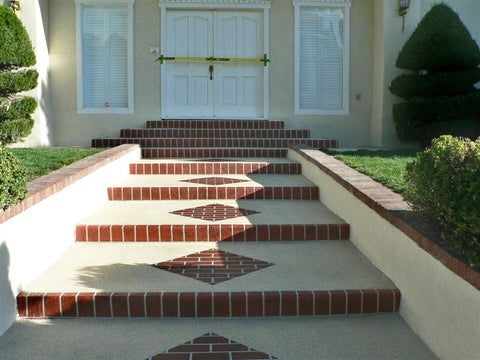 Transform your Walkway Concrete in Lubbock Texas