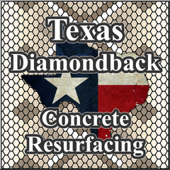 Flooring Installation provided by Texas Diamondback Concrete Resurfacing in Lubbock Texas