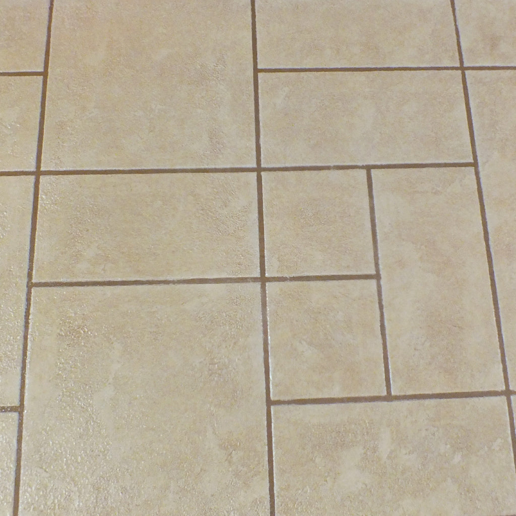 Country Beige Random Tile Patterns | Lubbock Tile Flooring | Install Price Sq Ft