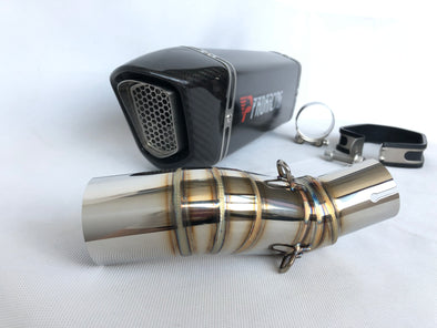 For Honda CBR500R 2013 2014 2015 slip on Exhaust
