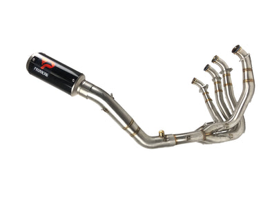 Kawasaki Ninja ZX-10R (17-18) Full System ProRacing®Exhaust Stainless
