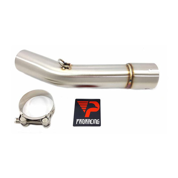 BMW R 1200 GS / Adventure (2004-2009) Link Pipe Stainless