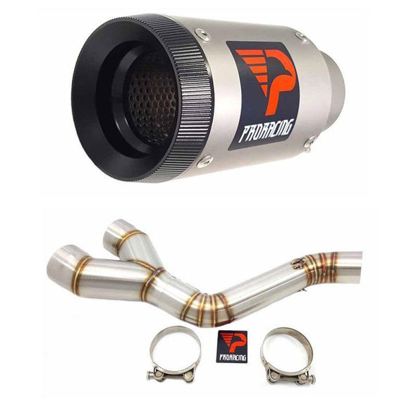 For BMW S1000RR 2010 2011 exhaust system