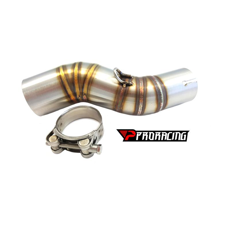 Honda CBR500R ABS 2013-2015 Exhaust Pipe to Muffler Joint Seal Gasket