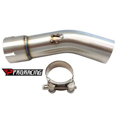 Suzuki SV650 (2003-2015) ProRacing®Exhaust Link Pipe Stainless