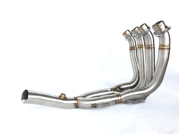 Yamaha YZF R6 (17-18) ProRacing® Header Stainless