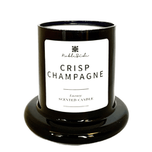 Load image into Gallery viewer, CRISP CHAMPAGNE - LUXURY SCENTED CANDLE