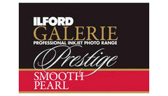 Ilford Pearl resin coated paper