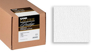 Ilford Smooth Fine Art Canvas
