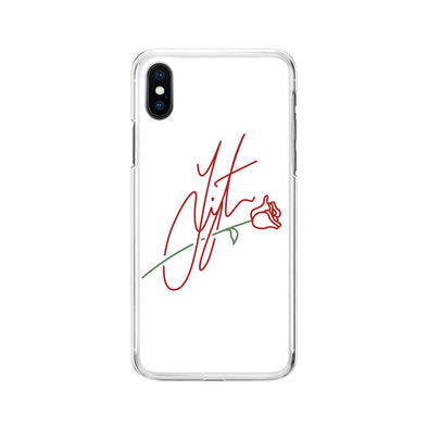 Signature List Phone Case