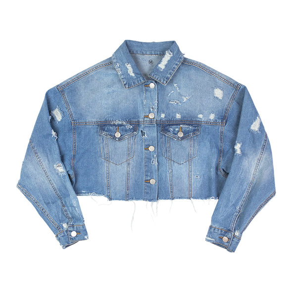Windsor Denim Jacket