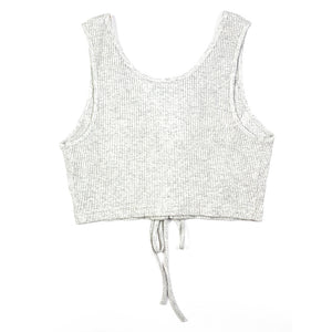 Mulholland Crop Top