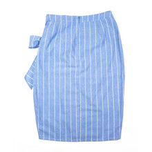 Load image into Gallery viewer, Melrose Pinstripe Skirt