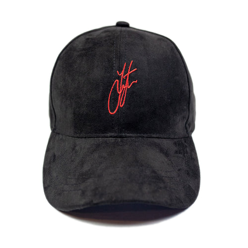 List Signature Dad Hat