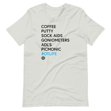 #OTLIFE Short-Sleeve Unisex T-Shirt