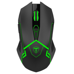 T-DAGGER Aircraftman T-TGWM101 Gaming Wireless Mouse