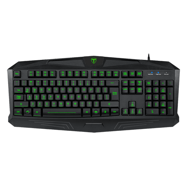 T-DAGGER Minesweeping T-TGK103 Gaming Keyboard