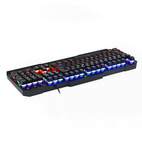 T-DAGGER Battleship T-TGK301 Gaming Mechanical Keyboard