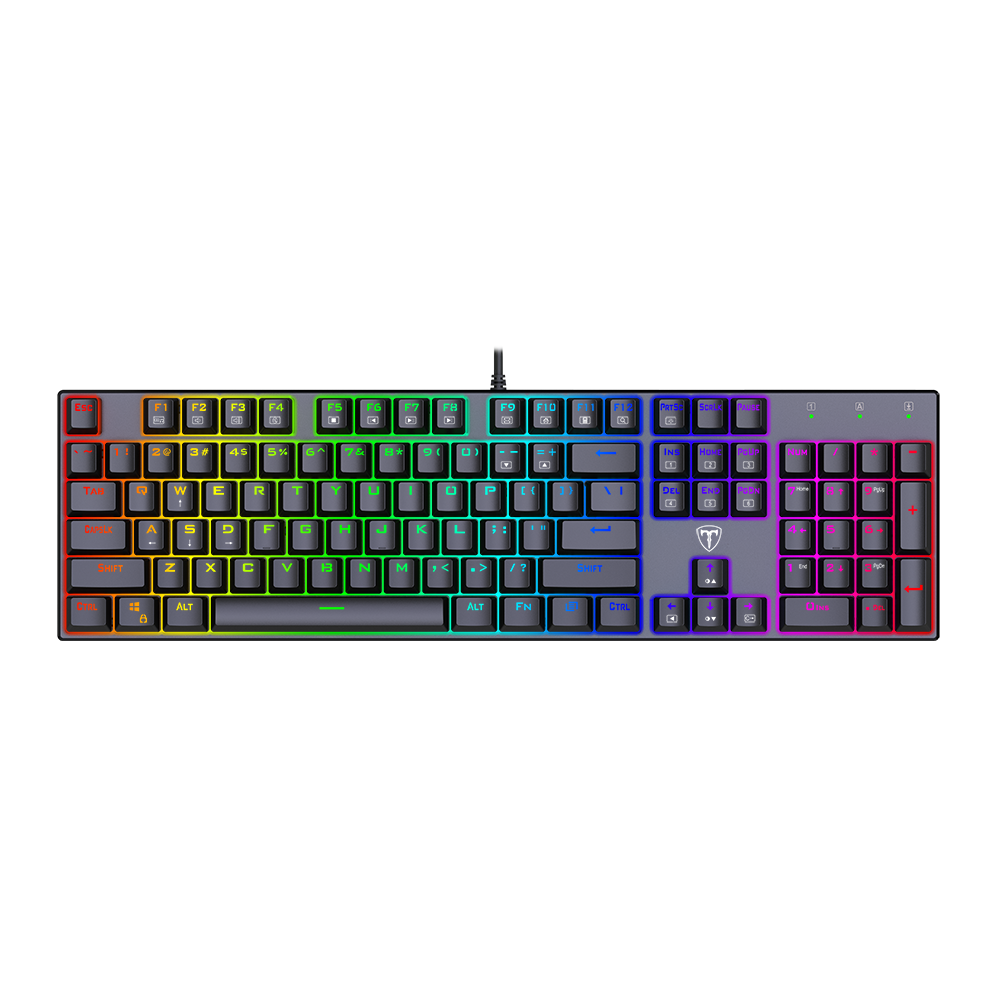 T-DAGGER Frigate T-TGK306 Gaming Mechanical Keyboard
