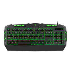 T-DAGGER Torpedo T-TGK102 Gaming keyboard