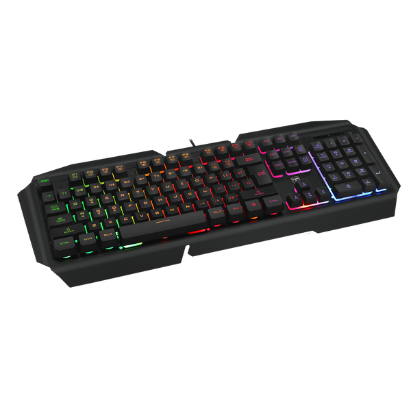T-DAGGER Landing-ship T-TGK200 Gaming keyboard