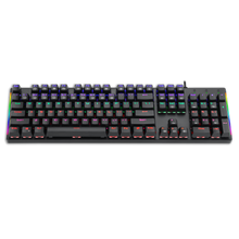 T-DAGGER NAXOS T-TGK310 Gaming Mechanical Keyboard