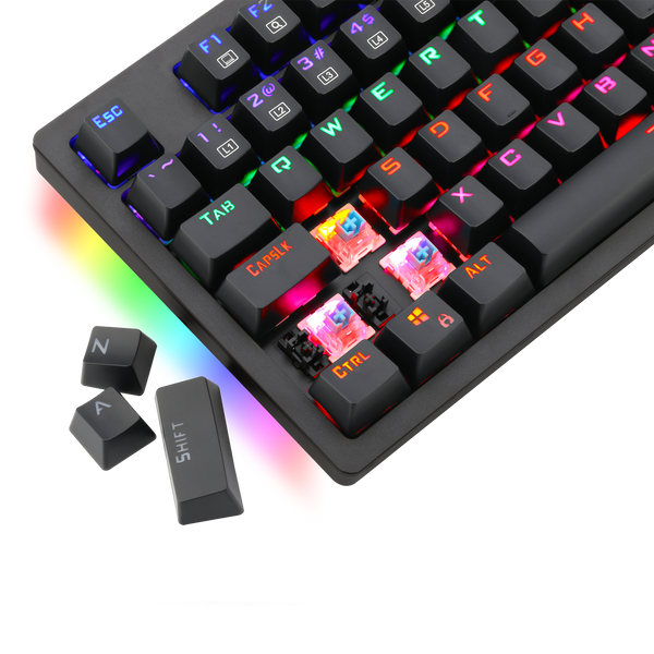 T-DAGGER Bermuda T-TGK312 Gaming Mechanical Keyboard