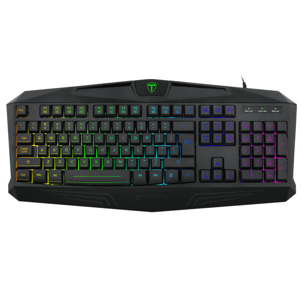 T-DAGGER Tanker T-TGK202 Gaming Keyboard