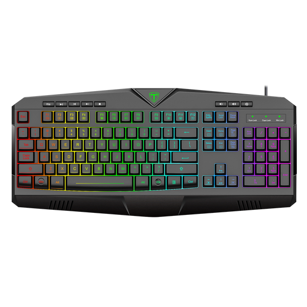 T-DAGGER Submarine T-TGK205 Gaming Keyboard