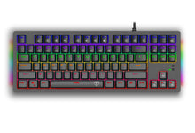 T-DAGGER Bali T-TGK311 Gaming Mechanical Keyboard RGB Backlighting
