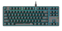 T-DAGGER Bora T-TGK313 Gaming Mechanical Keyboard
